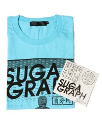 BARTS「SUGAGRAPH」Tシャツset(ブルー系)