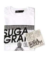 BARTS「SUGAGRAPH」Tシャツset(ホワイト)